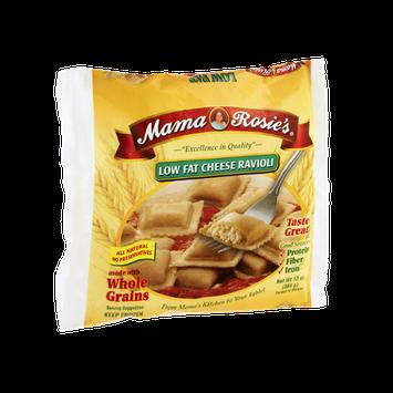 Mama Rosie's Low Fat Cheese Ravioli