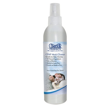 Contour Products CPAP Mask Spray