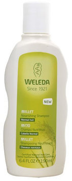 Weleda - Shampoo Nourishing Millet For Normal Hair - 6.4 oz.