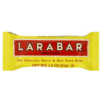 Larabar Lemon Bar