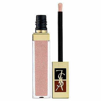Yves Saint Laurent GOLDEN GLOSS - Shimmering Lip Gloss #20 Golden Macademia
