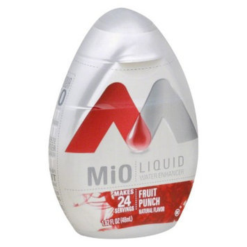 Mio MiO Fruit Punch Liquid Water Enhancer 1.62 oz