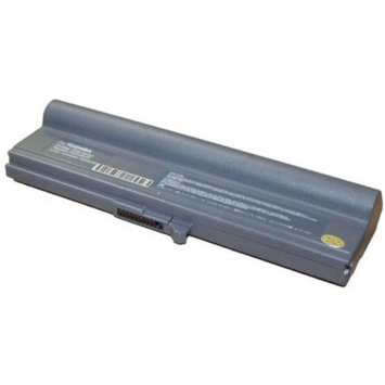 Premium Power Products Premium Power PA2506UR Compatible Battery 6000 Mah Pa2506Ur for use with Toshiba Laptops