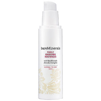 bareMinerals Skincare Purely Nourishing Moisturizer (Normal-Dry Skin)