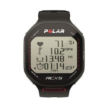 Polar Cic, Inc. Polar RCX5 Triathlete Heart Rate Monitor Black