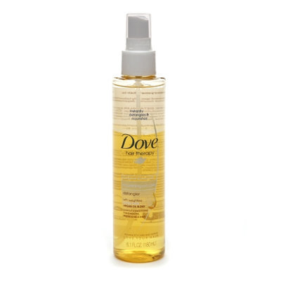 Dove Nourishing Oil Hair Care