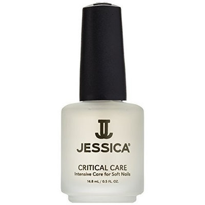 JESSICA Critical Care Intensive Care for Soft Nails