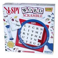 I Spy Word Scramble Game Ages 7+, 1 ea