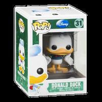 Pop! Disney Vinyl Figure Donald Duck 31