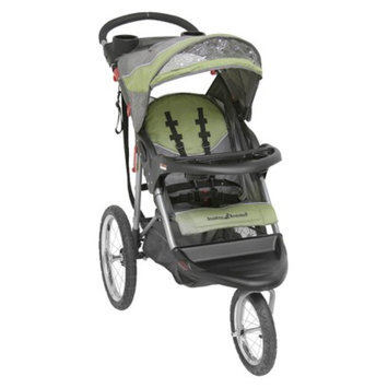 Baby Trend Jogging Stroller: Baby Expedition