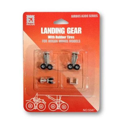 Hogan Gear 1-200 HG5347 1-200 A300 Landing Gear Rubber tyre