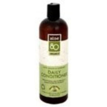 Lily Of The Desert Aloe 80 Organics Daily Conditioner - 16 oz - Liquid