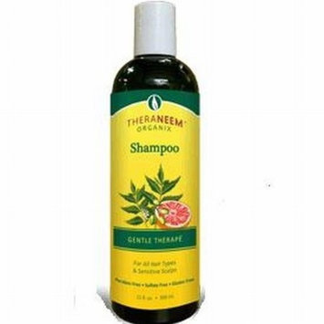 TheraNeem Gentle Therape Shampoo by Organix South 12 oz - Liquid