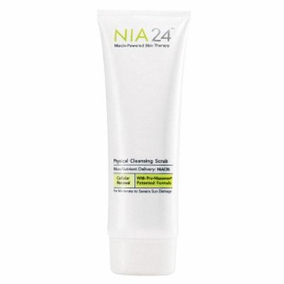 NIA24 Physical Cleansing Scrub, 3.75 fl oz
