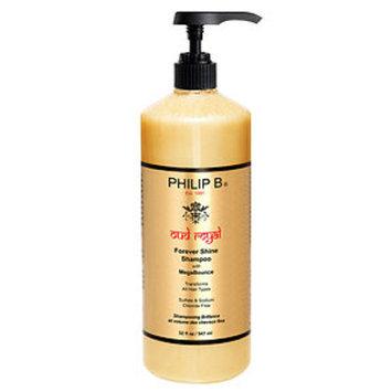 Philip B. Oud Royal Forever Shine Shampoo, 32 fl oz