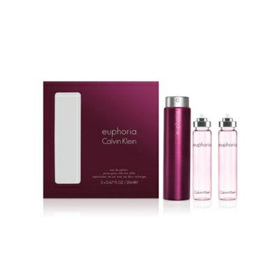 Calvin Klein euphoria Eau de Parfum Travel Purse Spray