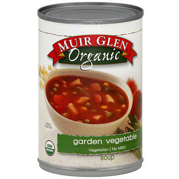 Muir Glen Garden Vegetable Soup
