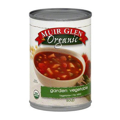 Muir Glen Garden Vegetable Soup