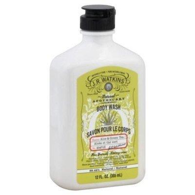 J.R. Watkins Natural Apothecary Body Wash