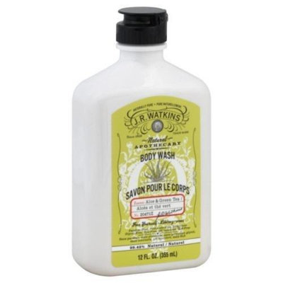 J.R. Watkins Natural Apothecary Body Wash