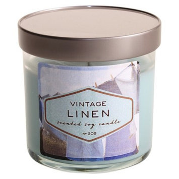 Illume Candles Small Vintage Linen