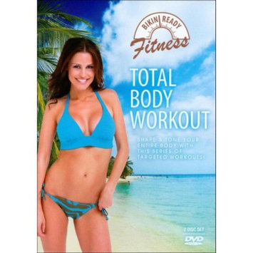 Columbia River Entertainment Bikini Blast Fitness: Total Body Workout [2 Discs]