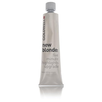 Goldwell New Blonde Base Lifting Cream 60ml/2.0oz