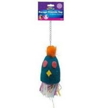 Super Pet Avian Forage Friends Toy