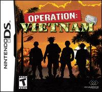 Majesco Operation: Vietnam