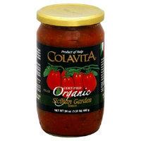 Colavita, Sauce Pasta Sicilian Gard, 24 OZ (Pack of 6)