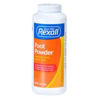 Rexall Foot Powder, 7 oz