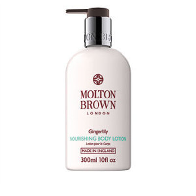 Molton Brown Gingerlily Body Lotion, 10 oz