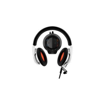 Plantronics RIG System White Headset