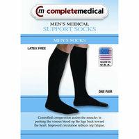 Complete Medical Men's Mild Support Socks