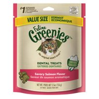 Feline Greenies Dental Treats