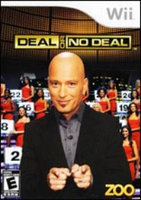 Zoo Games Deal or No Deal