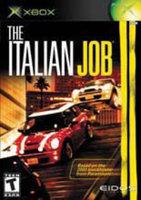 Eidos Interactive The Italian Job