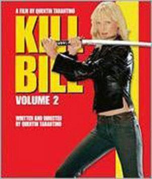 Miramax Home Entertainment Kill Bill: Volume 2
