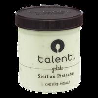 Talenti Sicilian Pistachio Gelato