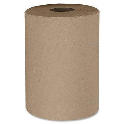 Stefco Hardwound Natural Paper Towel