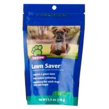 Top Paw Lawn Saver Soft Chew
