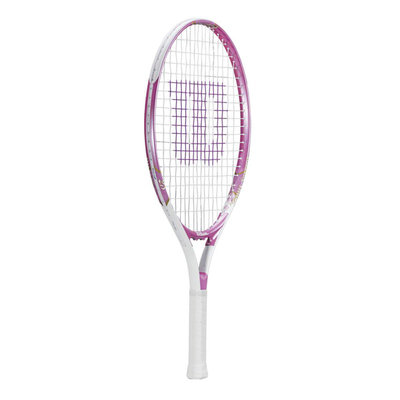 Wilson Venus/Serena 25/23in Junior Racquets - Without Cover