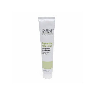 Camocare Organics Regenerating Night Cream