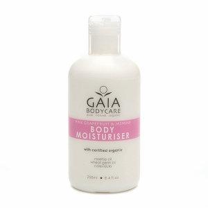 Gaia Body Care Body Moisturizer