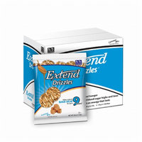 Extend Drizzles 5 Bag Box Caramel Bliss