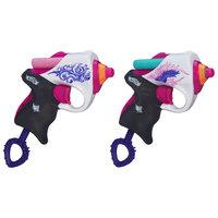 Hasbro Nerf Rebelle Power Pair Pack - HASBRO, INC.