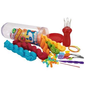 Alex Cool Spool Knitting Kit
