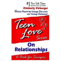 HCI Teens On Relationships A Book for Teenagers