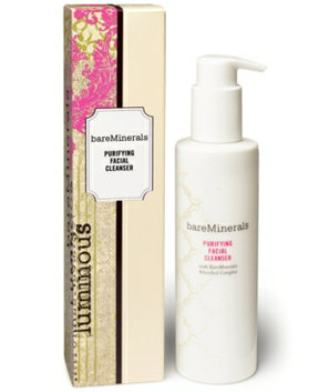 Bare Escentuals bareMinerals Skincare Purifying Facial Cleanser