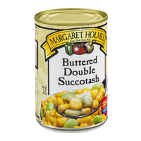 Margaret Holmes Buttered Double Succotash